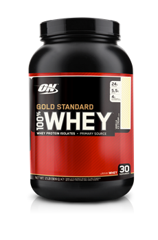 ON Gold Standard Whey 908 гр. - фото 4662