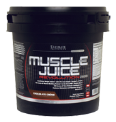 UN Muscle Juice Revolution 2600  5.040кг