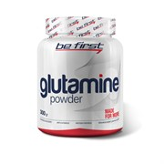 Be First Glutamine Powder 300 грамм